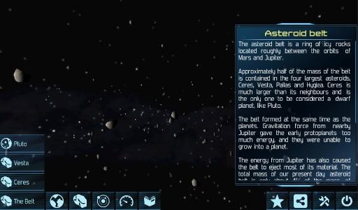 太阳系外行星探索