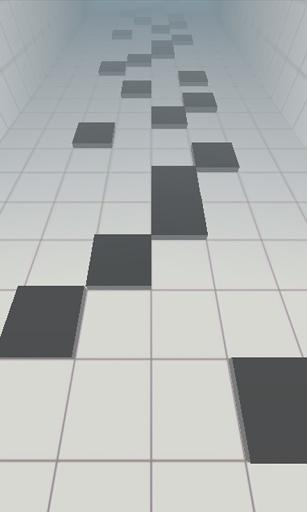 别踩白块3D