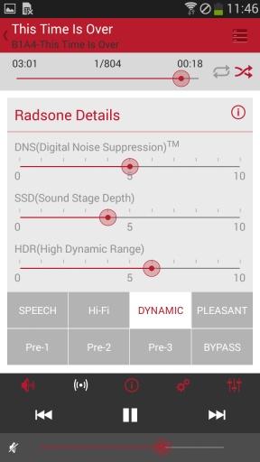 RADSONE来得声播放器 媒體與影片 App-愛順發玩APP