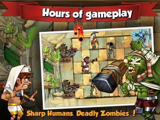 玩策略App|人类大战僵尸免費|APP試玩