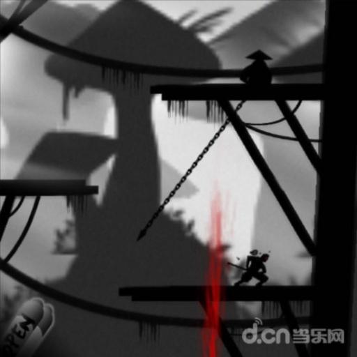 暗影忍者截图0
