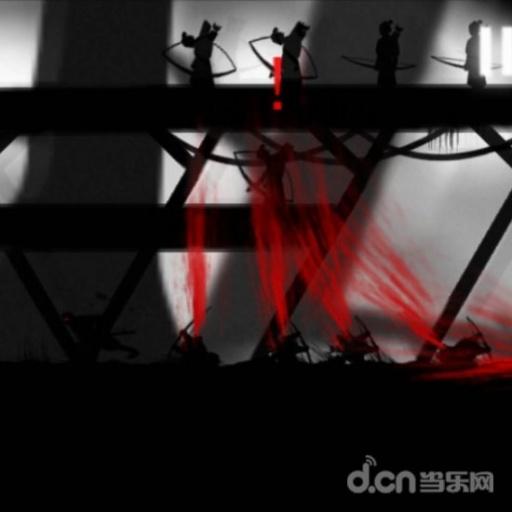 暗影忍者截图1