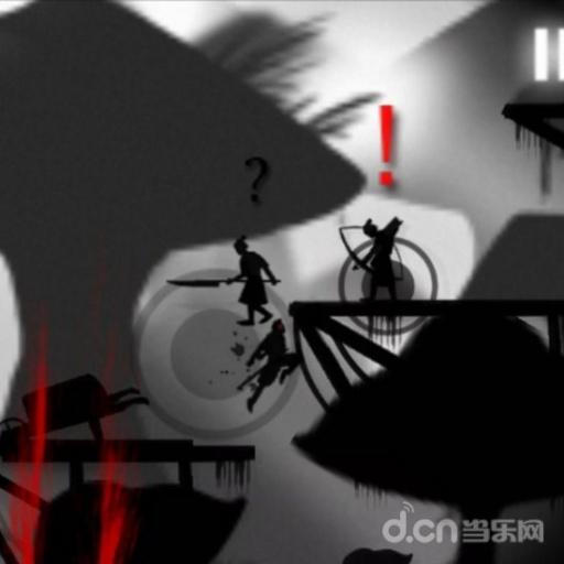 暗影忍者截图2