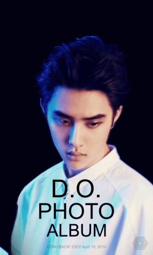 EXO D.O相册截图0