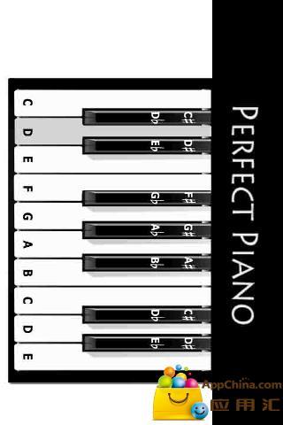 Virtual Piano 在網頁上彈鋼琴 - 關鍵應用