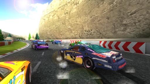 玩賽車遊戲App|急速全天候免費|APP試玩