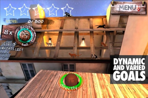 3D街头足球 完整版截图1
