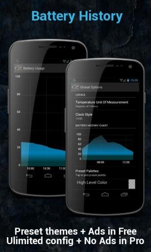 电量时速表显示专业版 工具 App-愛順發玩APP