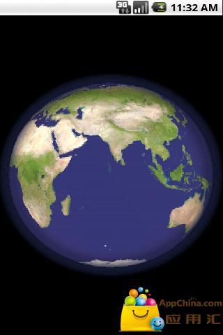3D世界时间截图0