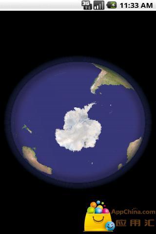 3D世界时间截图1