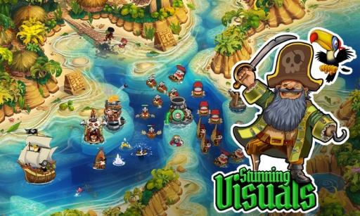 海盗传奇截图1