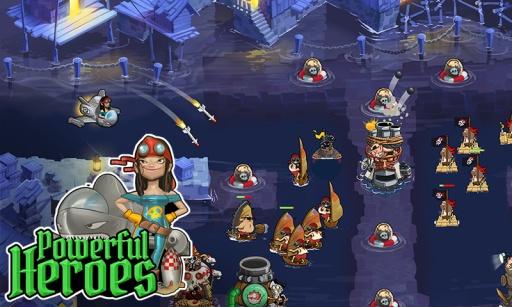 海盗传奇截图4