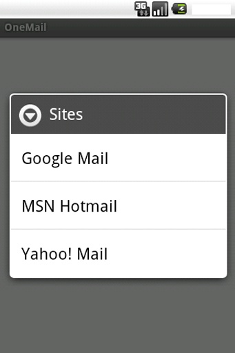 OneMail 社交 App-愛順發玩APP