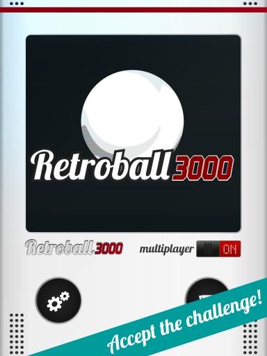 复古弹球3000