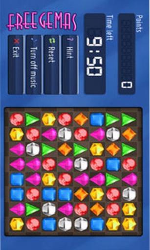 钻石迷阵 益智 App-癮科技App