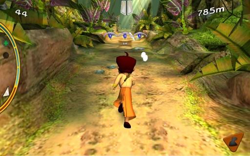 小宝丛林冒险截图1