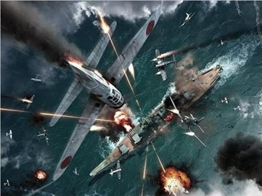 战斗机:经典空战