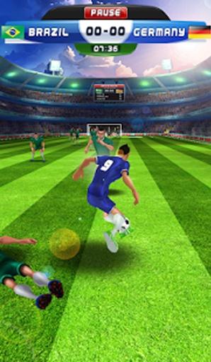 世界杯跑酷截图2