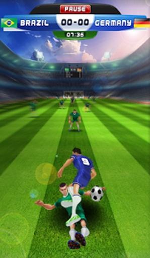 世界杯跑酷截图3