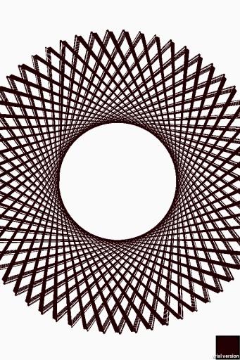 螺旋画板截图1