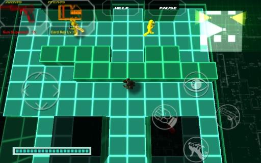 虚拟战术入侵截图3