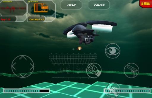 虚拟战术入侵截图4