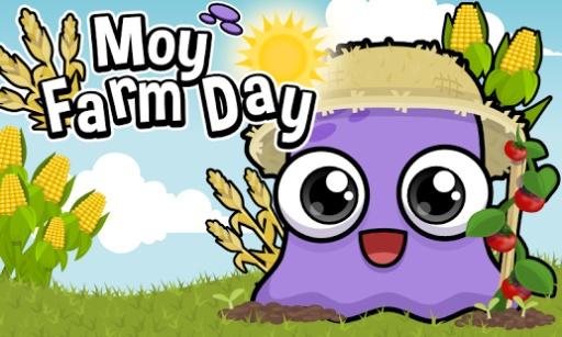 Moy Farm Day截图0