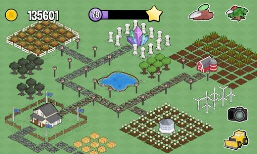 Moy Farm Day截图10