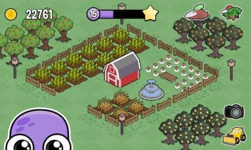 Moy Farm Day截图4