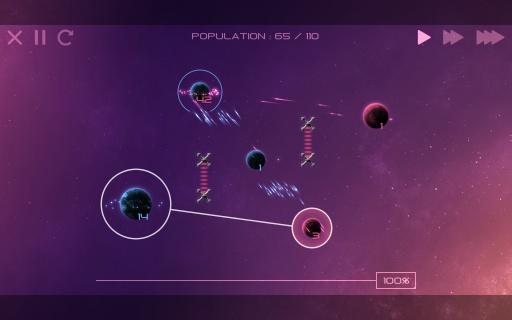 太阳系争夺战2截图1