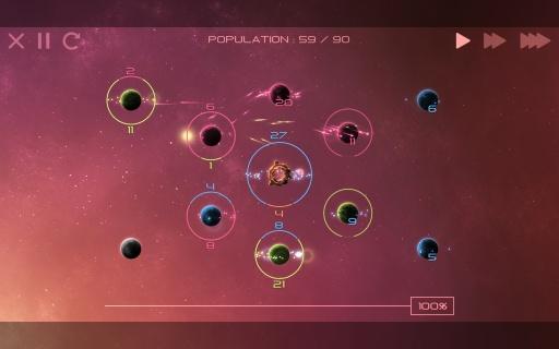 太阳系争夺战2截图3
