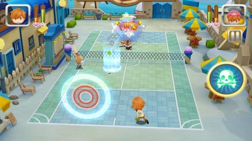 【NEW】網球王子手機遊戲終於推出了~想跟手塚、不二較勁嗎?龍馬表示:你 ...