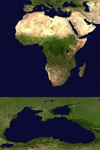 衛星地圖資源截图0