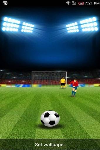 世界杯之指尖足球-梦象动态壁纸