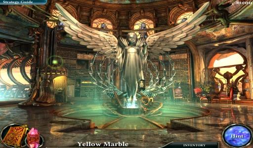 深海女皇:凤凰的遗产截图1