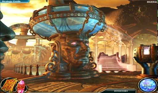 深海女皇:凤凰的遗产截图3