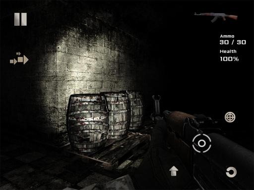死区碉堡II