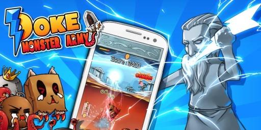 玩益智App|戳爆小怪兽免費|APP試玩