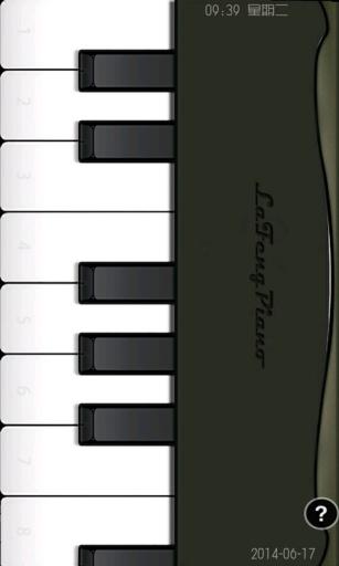 极难解锁之密码钢琴