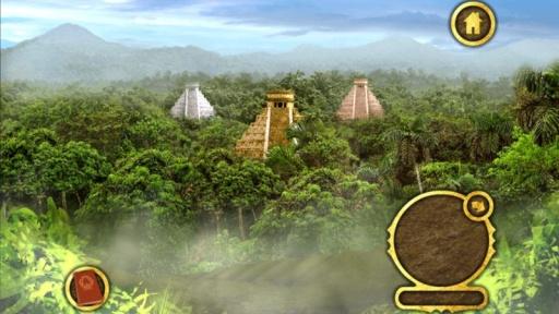 失落的神庙之谜截图2