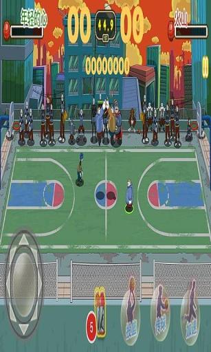 街头篮球|玩體育競技App免費|玩APPs
