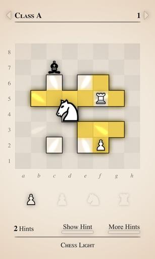 国际象棋灯截图2