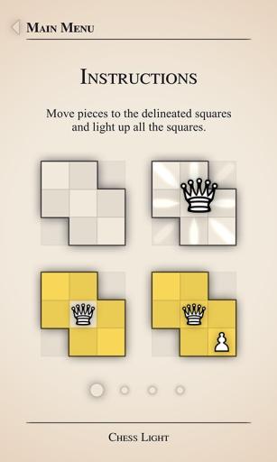 国际象棋灯截图4