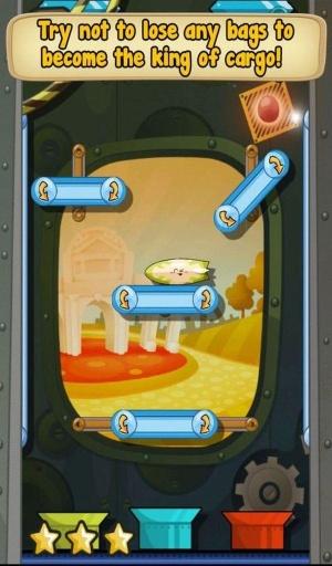 玩益智App|疯狂传送带免費|APP試玩