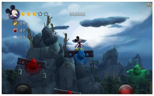 幻影城堡截图4