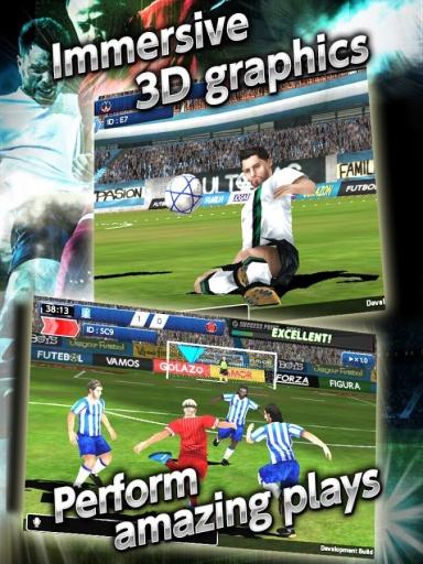 玩體育競技App|梦幻11人免費|APP試玩