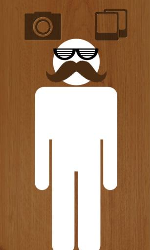 胡子照片编辑器