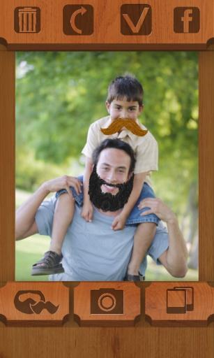 免費下載攝影APP|胡子照片编辑器 app開箱文|APP開箱王