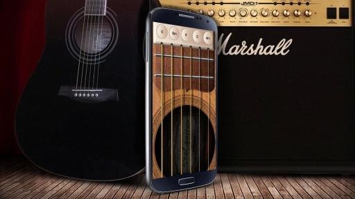 玩免費媒體與影片APP|下載真正吉他 app不用錢|硬是要APP