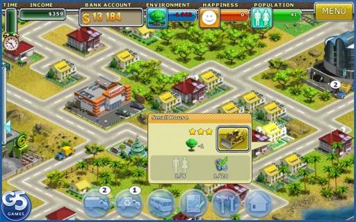 虚拟城市 免费完整版 Virtual City